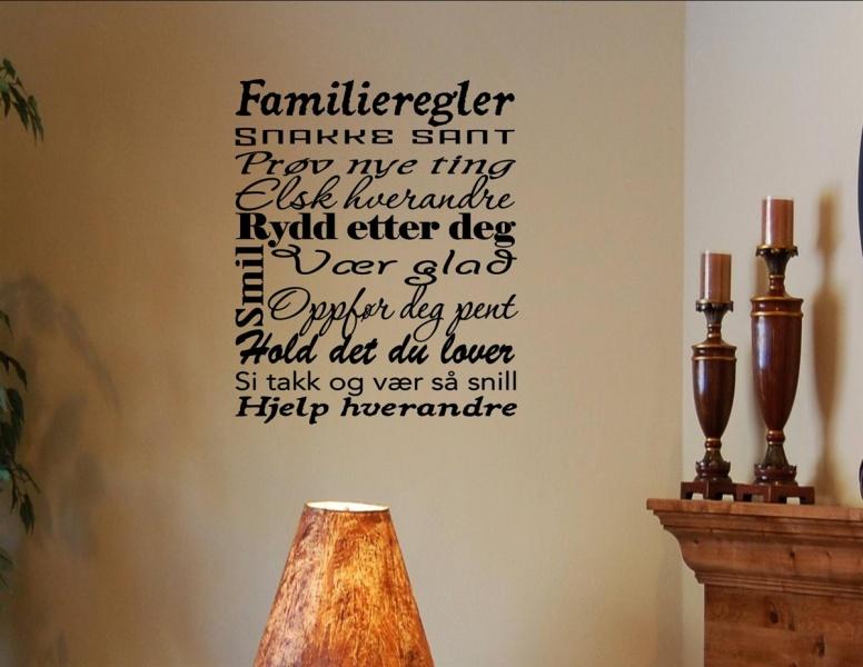 Familie regler2   viphuset