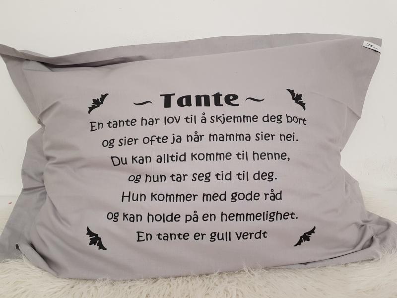 sex med tante Fauske